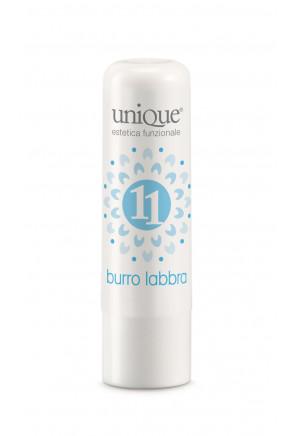 11 - Burro labbra